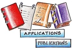 Applications | Publications
